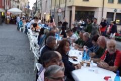 RISIeBISI, una cena di solidarietà per ASLA ad Adria