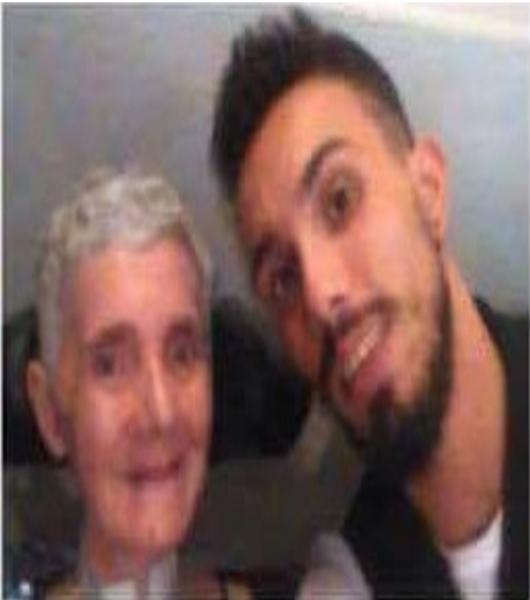 Maicol Cavestro dedica una canzone alla mamma malata di SLA