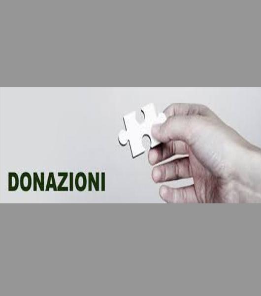 Donazioni Onlus: deduzione o detrazione