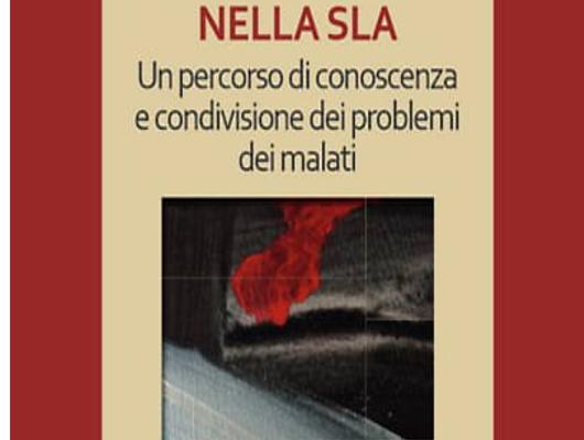 SLA, un libro che racconta il vissuto dei pazienti italiani