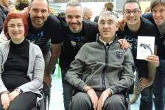 Marco e Pippo a Montegrotto: uno straordinario successo di divertimento e solidarietà!