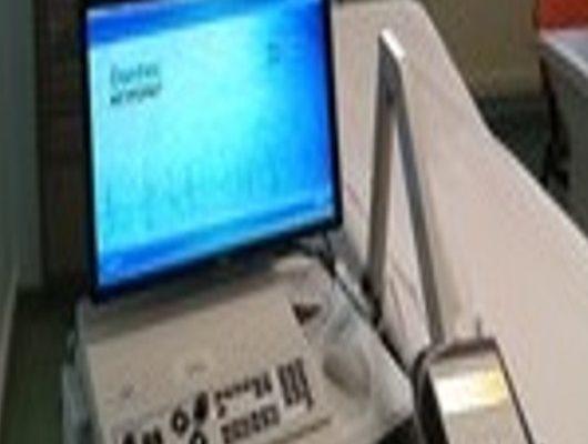 Asla dona un elettromiografo alla Neurologia di PN