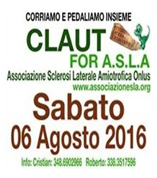 CLAUT FOR A.S.L.A.