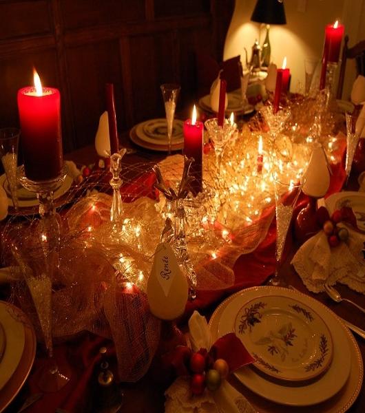 Cena di Natale di Asla 2016