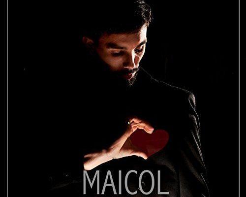 """""""L'altra metà del cuore"""" di Maicol Cavestro"""