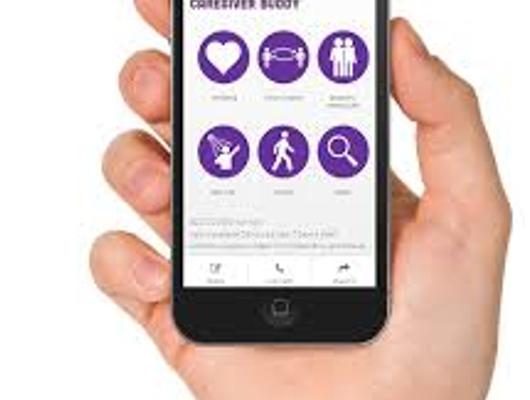 Caregiver: le app migliori da installare
