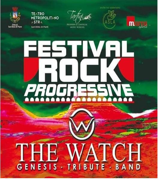 Festival Rock a Noventa di Piave: fondi destinati ad Asla