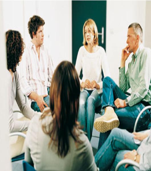 Gruppo di aiuto e confronto per familiari di malati di SLA